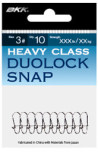 bkk duo lock snap heavy