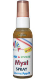 spray myst 2 en 1 mer et riviere attractant meriver