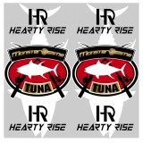 tour de cou hearty rise tuna
