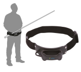 ceinture hands-free explorer tackle