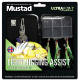 Kit light jigging assist