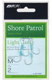 shore patrol BKK hameçon assist hook