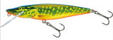 pike floating salmo