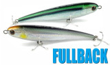 fullback fish inc LURE