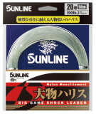 shock leader big game sunline