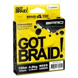 got braid spro