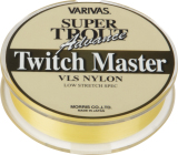 varivas super trout advance twitch master vls nylon